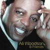 Cover of the album Ali Woodson & Friends