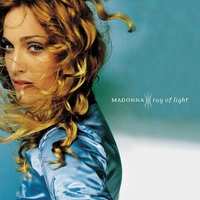 Cover of the track Ray of Light