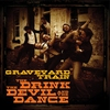 Cover of the album The Drink, the Devil and the Dance