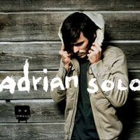 Cover of the track Adrian Solo