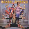 Couverture de l'album Rokeri S Moravu
