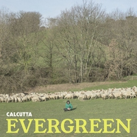 Cover of the track Evergreen