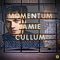 Cover of the track Momentum