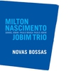 Cover of the album Novas Bossas