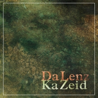 Cover of the track Ka Zeid