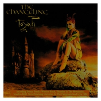 Cover of the track The Changeling