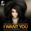 Cover of the album I Want You