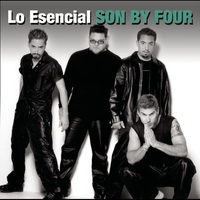 Cover of the track Lo Esencial: Son By Four