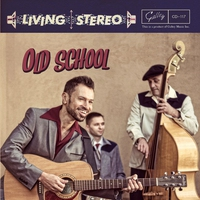 Cover of the track Old School