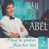 Couverture de l'album Pour le plaisir, Vol. 2