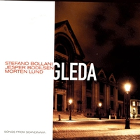 Cover of the track Gleda