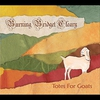 Cover of the album Totes For Goats