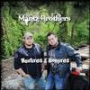 Cover of the album Mudtires & Bonfires - EP