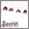Cover of the album Moving in Secret