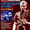 Couverture de l'album News from Blueport