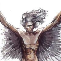 Couverture du titre Angeldemon