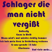 Cover of the track Schlager die man nie vergißt 1