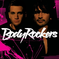 Cover of the track BodyRockers