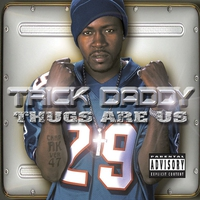 Cover of the track Thugs Are Us