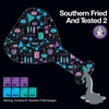 Couverture de l'album Southern Fried & Tested 2 (Unmixed Version)