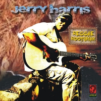 Cover of the track Reggae Roots Man