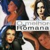 Couverture de l'album O Melhor de Romana
