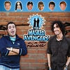 Cover of the album The Masked Avengers: You've Been Pranked !