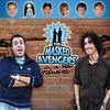Couverture de l'album The Masked Avengers: You've Been Pranked !
