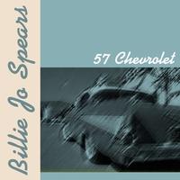 Couverture du titre 57 Chevrolet