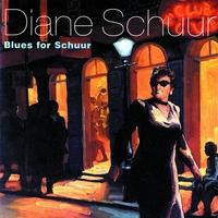 Couverture du titre Blues for Schuur
