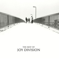 Cover of the track The Best of Joy Division