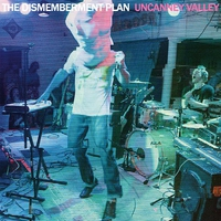 Cover of the track Uncanney Valley