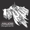 Couverture du titre Anjos (Pra quem tem fé)