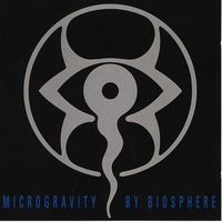 Cover of the track Microgravity