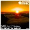 Couverture de l'album Sunday Sunrise - EP