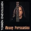 Couverture de l'album Heavy Persuation