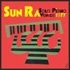 Cover of the album Solo Piano, Venice 1977
