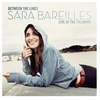 Cover of the album Between the Lines: Sara Bareilles Live at the Fillmore