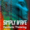 Cover of the album Realistic Thinking - Single