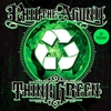 Cover of the album Think Green - EP