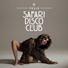 Couverture de l'album Safari Disco Club - Single