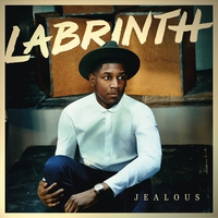 Cover of the track Jealous - Single