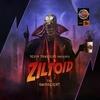 Cover of the album Ziltoid the Omniscient