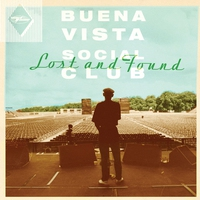 Cover of the track Lost and Found