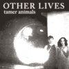 Cover of the track Tamer Animals