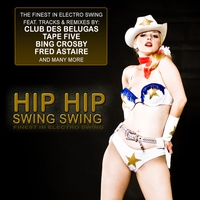 Cover of the track Hip Hip Swing Swing