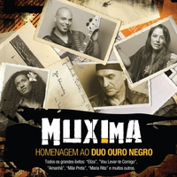 Cover of the track Muxima