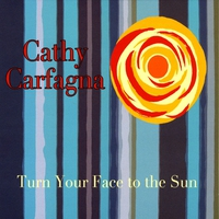Cover of the track Turn Your Face to the Sun