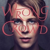 Couverture du titre Wrong Crowd