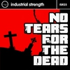 Cover of the album I S R 25 No Tears for the Dead